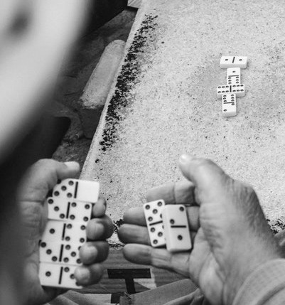 Domino Game Image